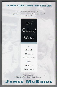 2005 Color of Water